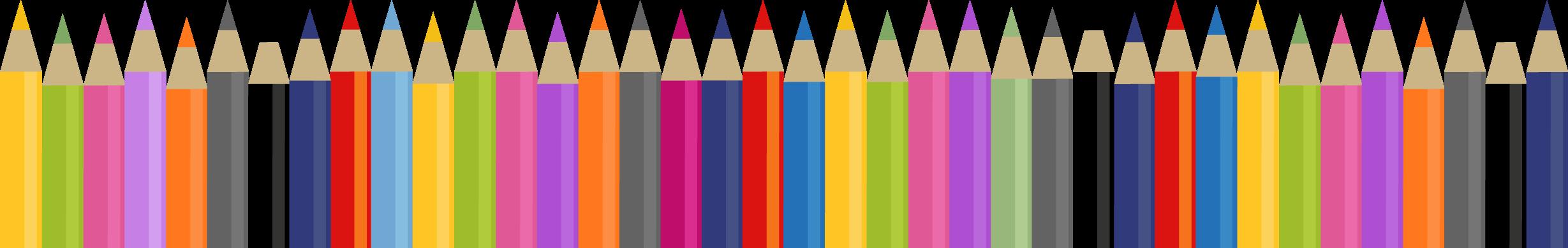pencil crayson